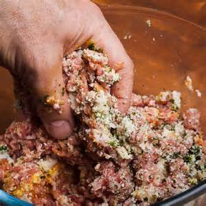 How to make authentic italian meatballs best