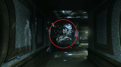 Ghosts In The Closet by Murdered Soul Suspect Walkthrough Page 3