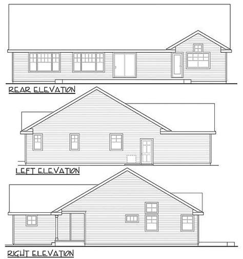 long ranch house plans 19 best images about house plans 2017 on pinterest house plans craftsman style