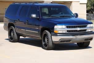 2000 Chevrolet Suburban 2000 Chevrolet Suburban Pictures Cargurus