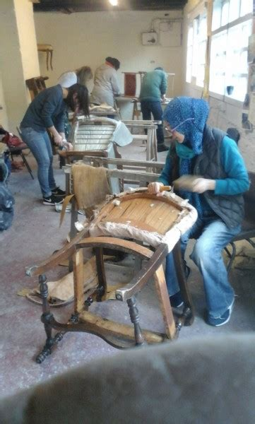 upholstery courses uk upholstery and furniture restoration courses craft