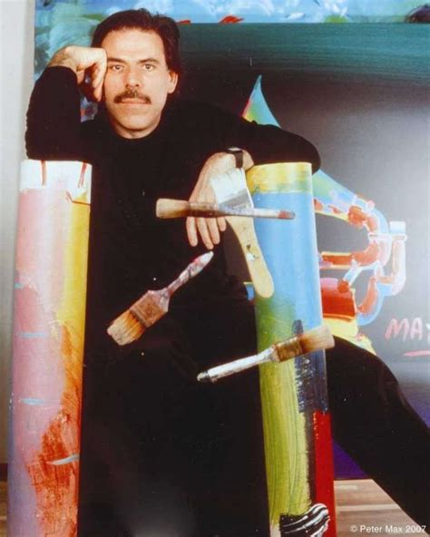 biography of peter max artist 56 best peter maxx images on pinterest