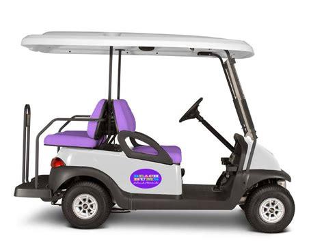 rent cart golf cart rentals island bums
