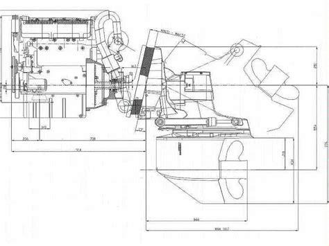 motor diesel lombardini kohler ldw  jmt  cv cola mercruiser bravo  engines