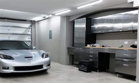 stainless steel workbench cabinets workbenches car garage cabinets storage html autos