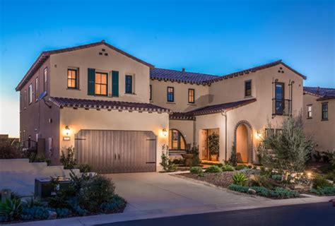 Rancho Santa Fe Luxury Homes Chic Or Rustic Luxury With The Dalzell San Diego Premier