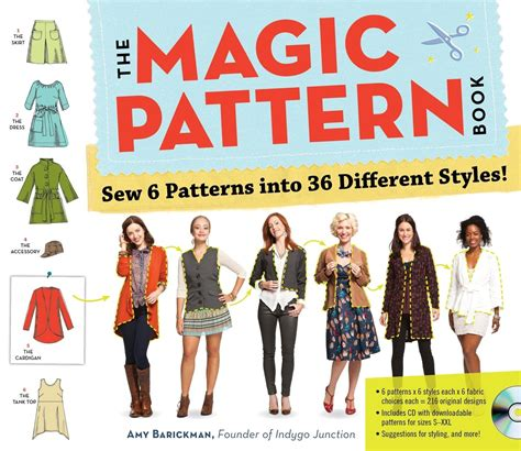 pattern magic 3 free download book giveaway and free pattern downloads quot the magic