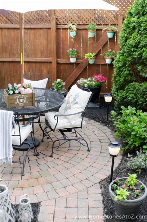 small backyard makeover 20 amazing backyard living outdoor spaces