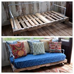 Diy Crate Daybed 72 Best Images About Pallet Diy Projects On