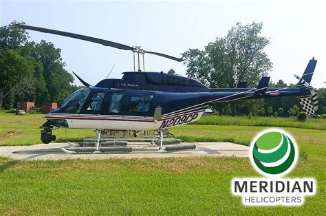 Bell L by Klokkenga Helicopter Leasing Llc Honeywell Aircraft