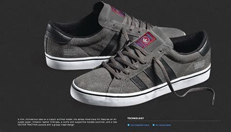 adidas skateboarding ecom product copy on behance