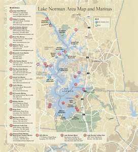 lake norman carolina map pin by gravley on lake norman