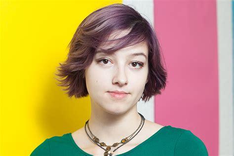 14 cute amp effortless short hairstyles for teenage girls