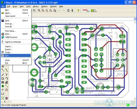 update layout in eagle pretty eagle layout editor photos electrical circuit