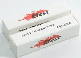 Efest Imr 14650 Li Mn Battery 950mah 3 7v With Flat Top 14650v1 test of efest imr14650 950mah