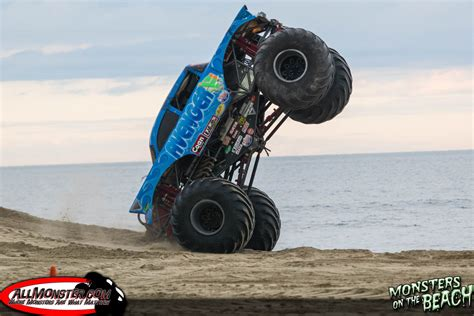 monster truck show virginia beach monsters on the beach 2016 saturday 2 12 allmonster com