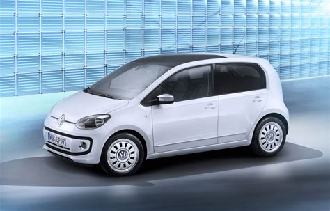 volkswagen up 2012 2012 volkswagen up 5 door