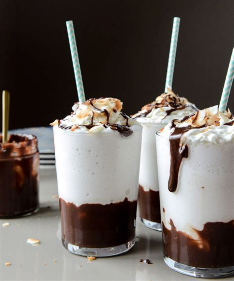 the best alcoholic desserts