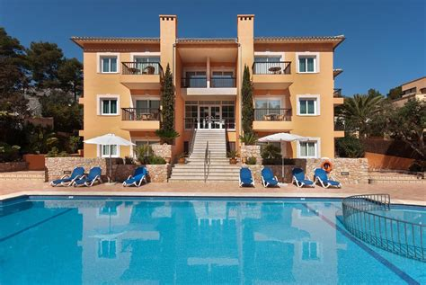 Appartment Mallorca - apartments pinos altos apartment in cala san vicente mallorca