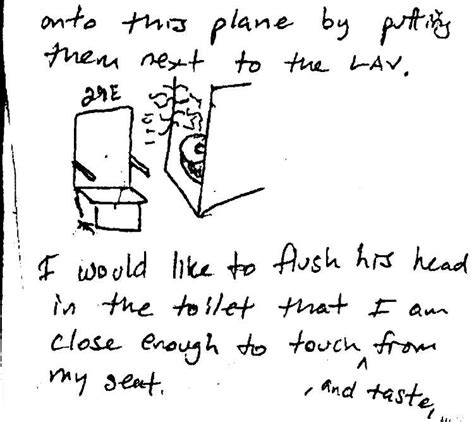 Airplane Bathroom Complaint Letter Airplane Seats By The Lavatory