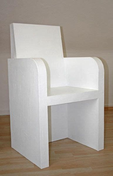 stuhl malen bild stuhl pappe malen bekleben createur bei kunstnet