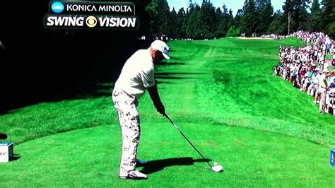 john daly swing john daly swing vision youtube