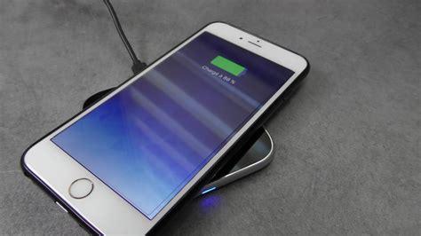 iphone 8 et s il 233 tait dot 233 d un chargeur sans fil concept digitek