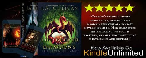 keeper of dragons the elven alliance books home j a culican