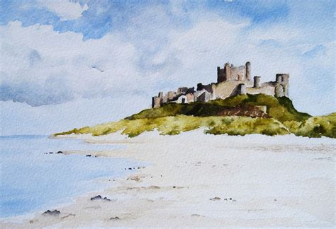 Home Design For Beginners castles jons watercolours by jon webster