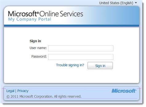 Microsoftonline Login Microsoft Services Changing Your Microsoft