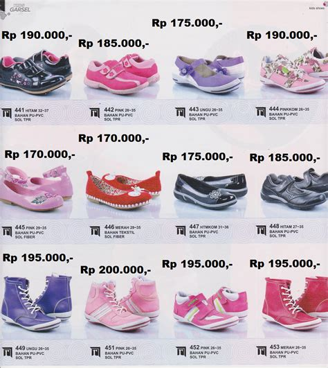 Sepatu Casual Pria Edisi Liz 4 ayla collection sepatu dan sandal anak edisi tahun 2014