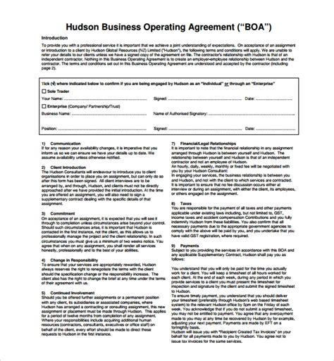 printable sample partnership agreement template form real estate
