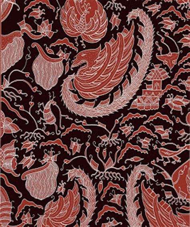 Kain Batik Semi Exlusive nusantaraku kebermaknaan batik kraton motif batik