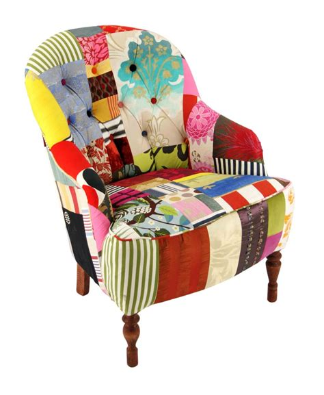 patchwork chairs stratford buttons patchwork chair kelly swallow bespoke