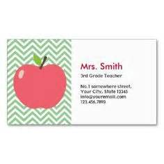 substitute business card template info on tutoring business business and