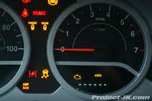 2007 jeep patriot indicator lights html autos post