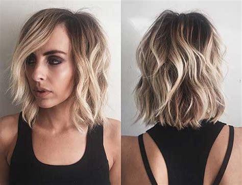 20 best long bob ombre hair short hairstyles 2017 2018 20 best long bob ombre hair short hairstyles 2017 2018