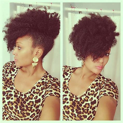 natural hair pinned up sexy pin up natural hair ideas pinterest