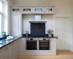 Double Oven Kitchen Design side by side oven houzz