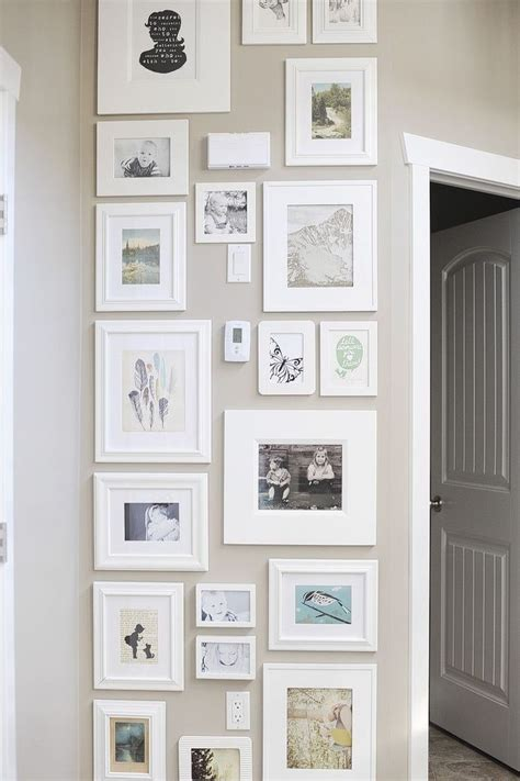 best way to display family photos 15 ideas to display your family photos at home pretty
