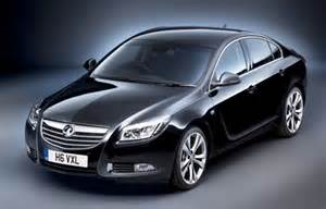 Vauxhall Made In Vauxhall History Of Brand Model Range Interesting Facts