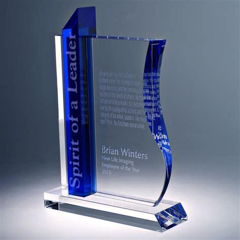 acrylic wholesale wholesale cheap crastal awards trophy for souvenir custom