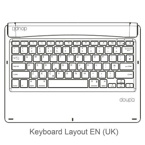 keyboard layout en español bluetooth tastatur ipad pro 12 9 drahtlos smart keyboard