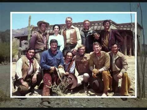 theme music high chaparral the high chaparral theme 1967 1971 www keep tube com youtube