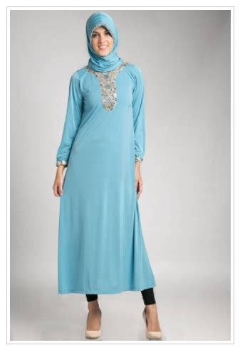 Fashion Terbaru Muslimah Fashion Busana Muslimah Gaya Terbaru 2016