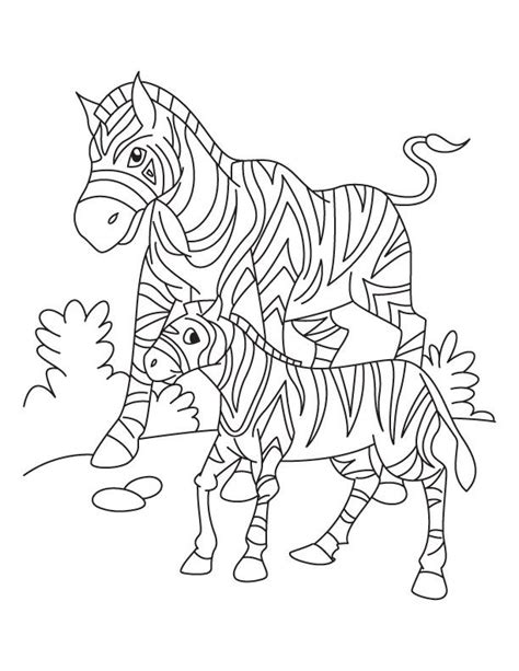 South Africa Flag Coloring Page Az Coloring Pages Free Coloring Pages Of Animals And Their Babies