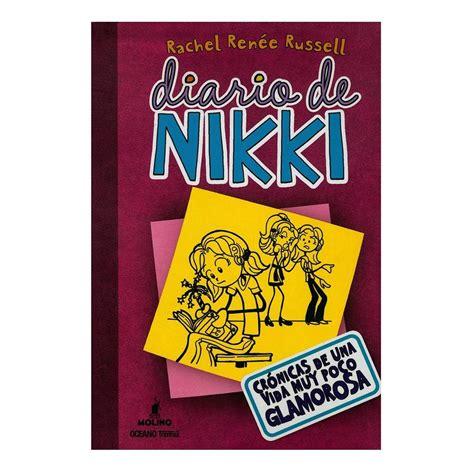 diario de nikki una diario de nikki 1 cr 243 nicas de una vida muy poco glamorosa 225 00 en walmart com mx