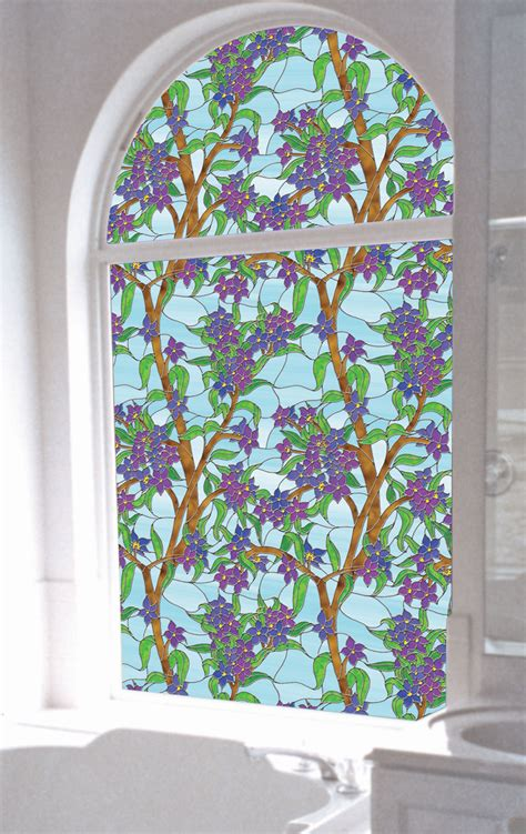 Decorating Arched Windows by Decorating Arched Windows Decorative Window