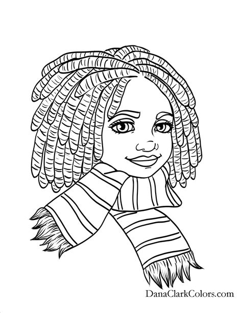Mae Jemison Coloring Page at GetColorings.com | Free