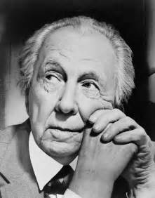Famous Living Architects Frank Lloyd Wright Wikip 233 Dia